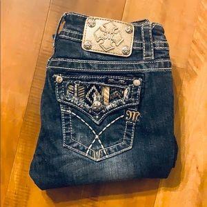 Miss Me jeans - size 27